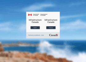 infrastructure.gc.ca