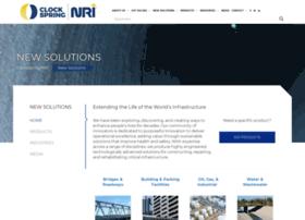 infrastructure.milliken.com