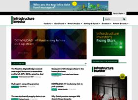 infrastructureinvestor.com