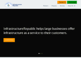 infrastructurerepublic.com