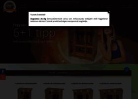infraszauna.org