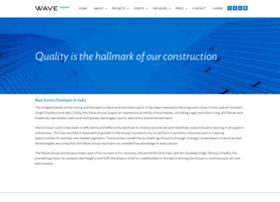 infratech.thewavegroup.com