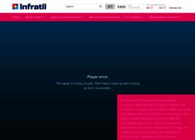 infratil.com
