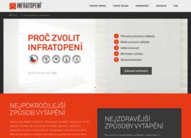 infratopeni.cz