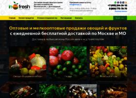 infresh.ru