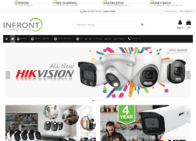 infronttech.com.au