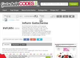 infurn.gutscheincodes.de