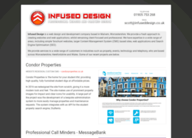 infuseddesign.co.uk