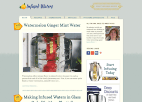 infusedwaters.com