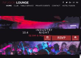 infusionlounge.com