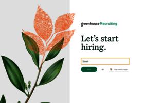 infusionsoft.greenhouse.io