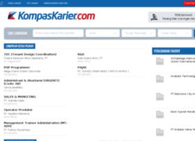 infweb.kompaskarier.com