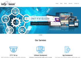 infyvision.com