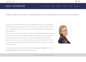 ingaheckmann.de