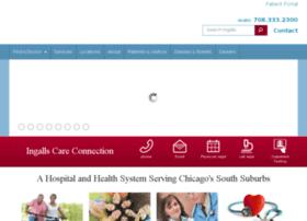 ingallshealthsystem.org