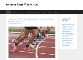 ingamsterdammarathon.nl