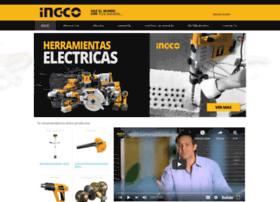 ingcotools.com.ve