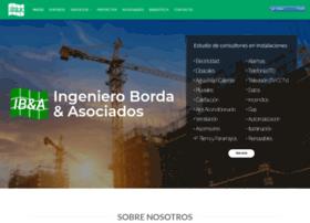 ingeborda.com.ar