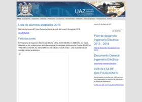 ingelectrica.uaz.edu.mx