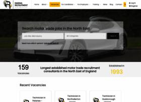 ingeniarecruitment.co.uk