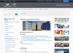 ingeniaritza-bilbao.ehu.es