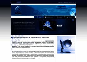 ingeniasystemsmexico.com