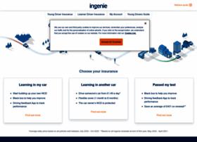 ingenie.com