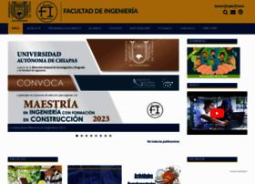 ingenieria.unach.mx