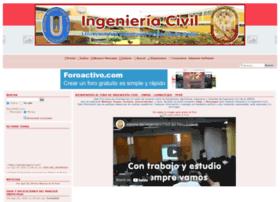 ingenieriacivil.foroes.org