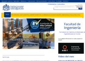 ingenierias.javeriana.edu.co