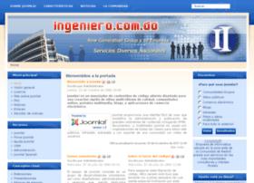 ingeniero.com.do