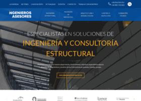 ingenierosasesores.com