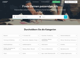 ingenieurjobs.de