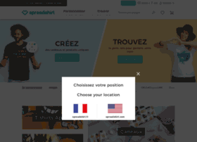 ingenieuxduson.spreadshirt.fr