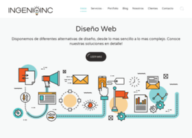 ingenioinc.com