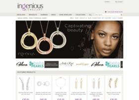 ingenious-jewellery.co.uk