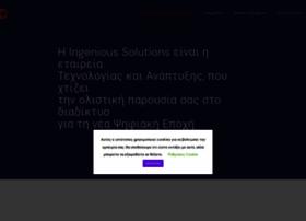 ingeniousolutions.eu