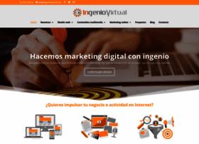 ingeniovirtual.com