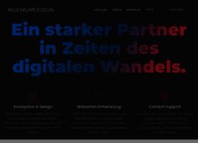 ingeniumdesign.de