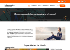 ingeomatics.com