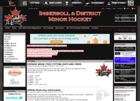 ingersollminorhockey.ca