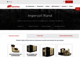 ingersollrand.com