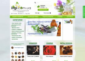ingi.com.ua