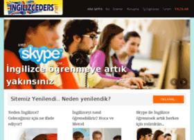 ingilizceders.net