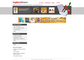 ingilizcefinans.com