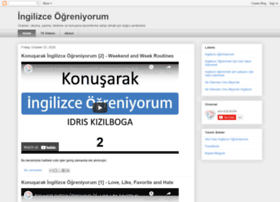 ingilizceogreniyor.blogspot.com