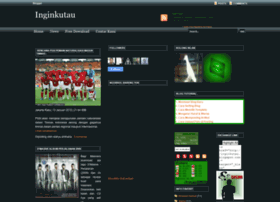 inginkutau.blogspot.com