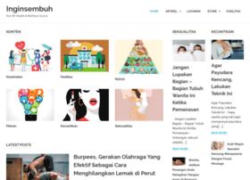 inginsembuh.com