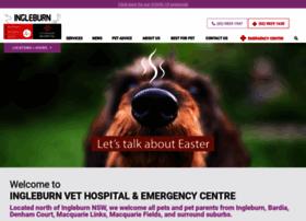 ingleburnvet.com.au