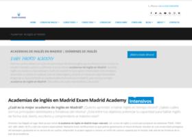 ingles-madrid.com